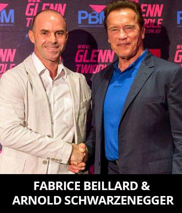 fabrice & arnold