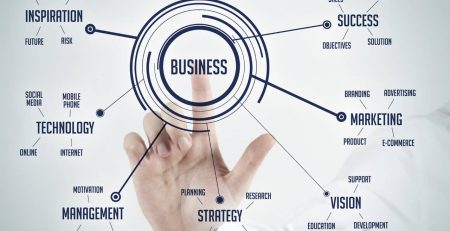 Advanced Strategies for Business Growth - Fabrice Beillard